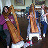 2 day workshop at Bowhill House, by Selkirk 8th & 9th August